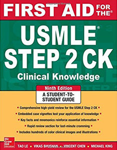 First-Aid-Step-2-CK-USMLE