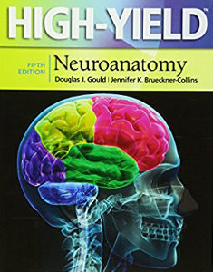 highyield-neuroanatomy