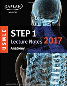 kaplan-anatomy-lecture-note